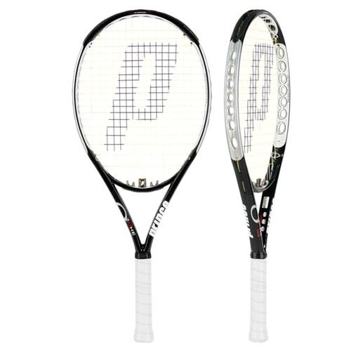 Ozone One Oversized Prestrung Tennis Racquet
