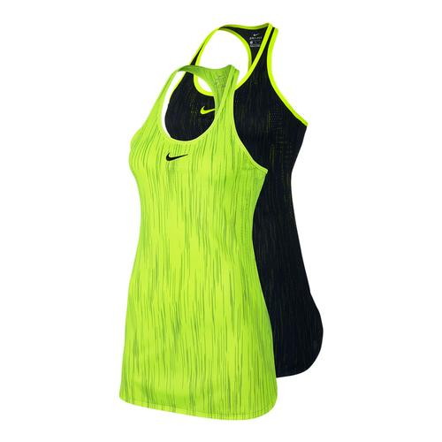 Women's Court Dry Slam Tennis Dress