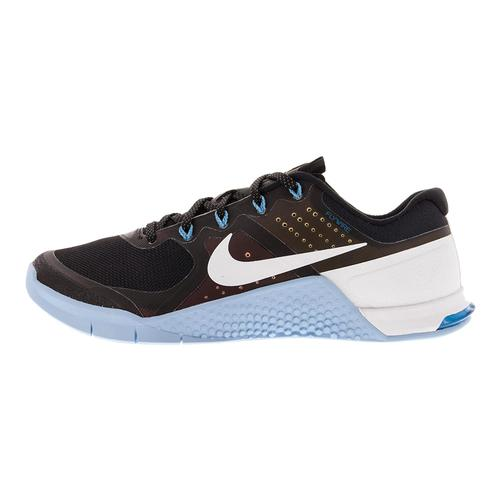 870aae8c7e4 NIKE NIKE Men s Metcon 2 Amp Low Top Shoes Black And White. Zoom. Hover to  zoom click to enlarge. 360 View