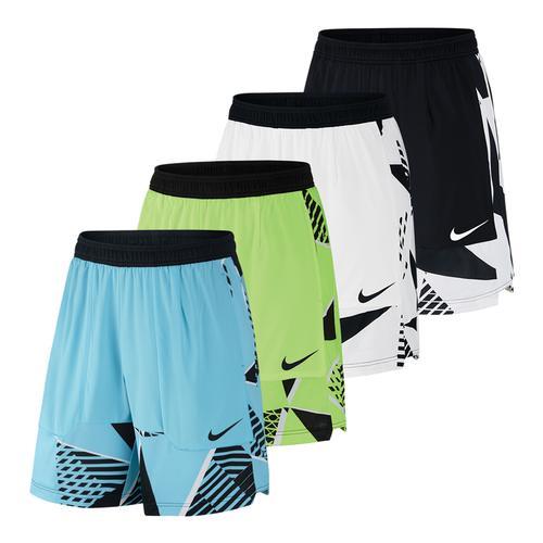 Men's Court Dry 9 Inch Tennis Short