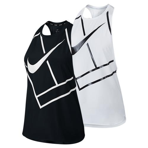 Women's Court Tennis Tank