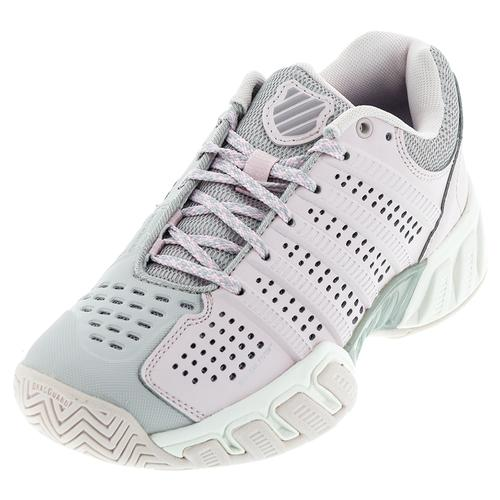 Juniors ` Bigshot Light 2.5 Tennis Shoes Mauve Chalk And Wind Chime