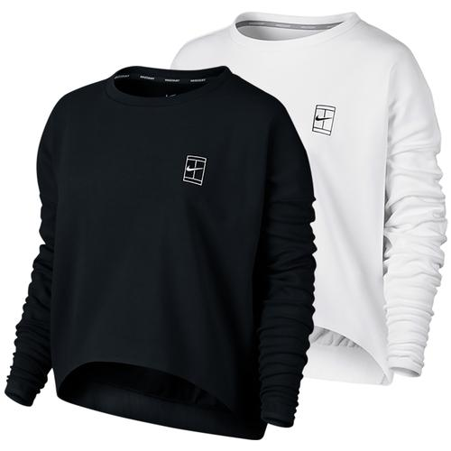 Women's Baseline Long Sleeve Tennis Top