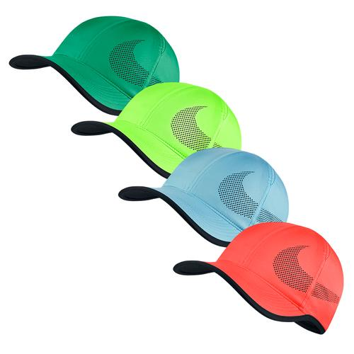 Aerobill Featherlight Tennis Cap