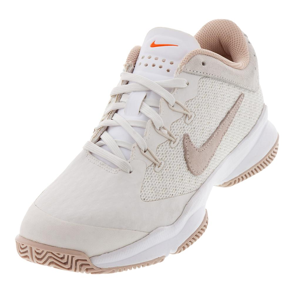 quality design 75d24 b2124 NIKE NIKE Womens Air Zoom Ultra Tennis Shoes Phantom And Particle Beige