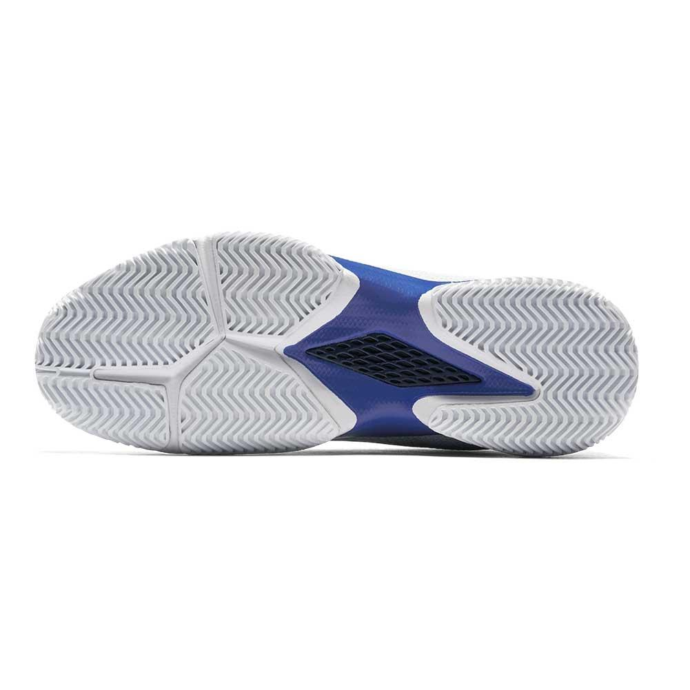 0339f5e003010 ... Ultra Tennis Shoes White And Mega Blue. Hover to zoom click to enlarge.  360 View