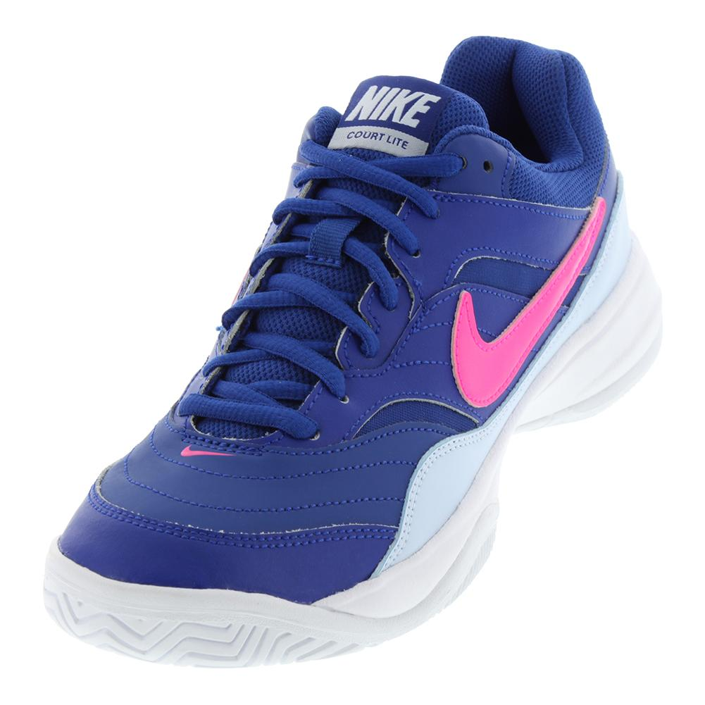 39a1af4b Nike Women's Court Lite Tennis Shoes | Women's Nike Court Lites ...
