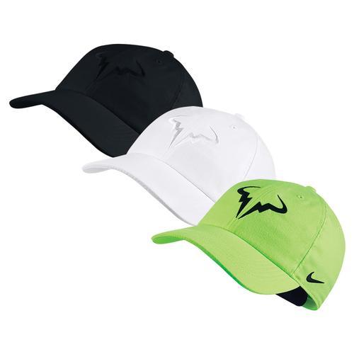 Men's Rafa Aerobill H86 Tennis Cap