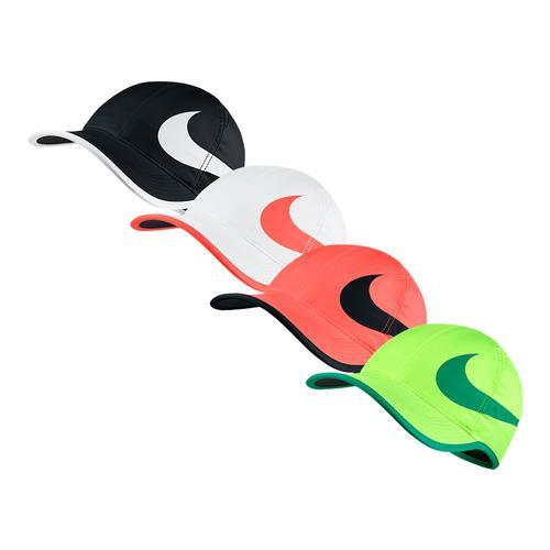 Aerobill Big Swoosh Tennis Cap