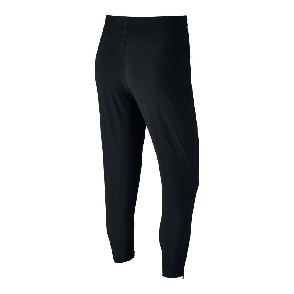 Nike Men's Court Flex Tennis Pants (Black)