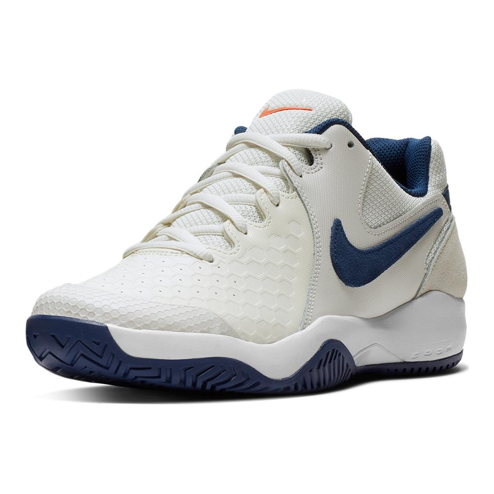 72f4ffa6fa7a9 Nike Men s Air Zoom Resistance Tennis Shoes