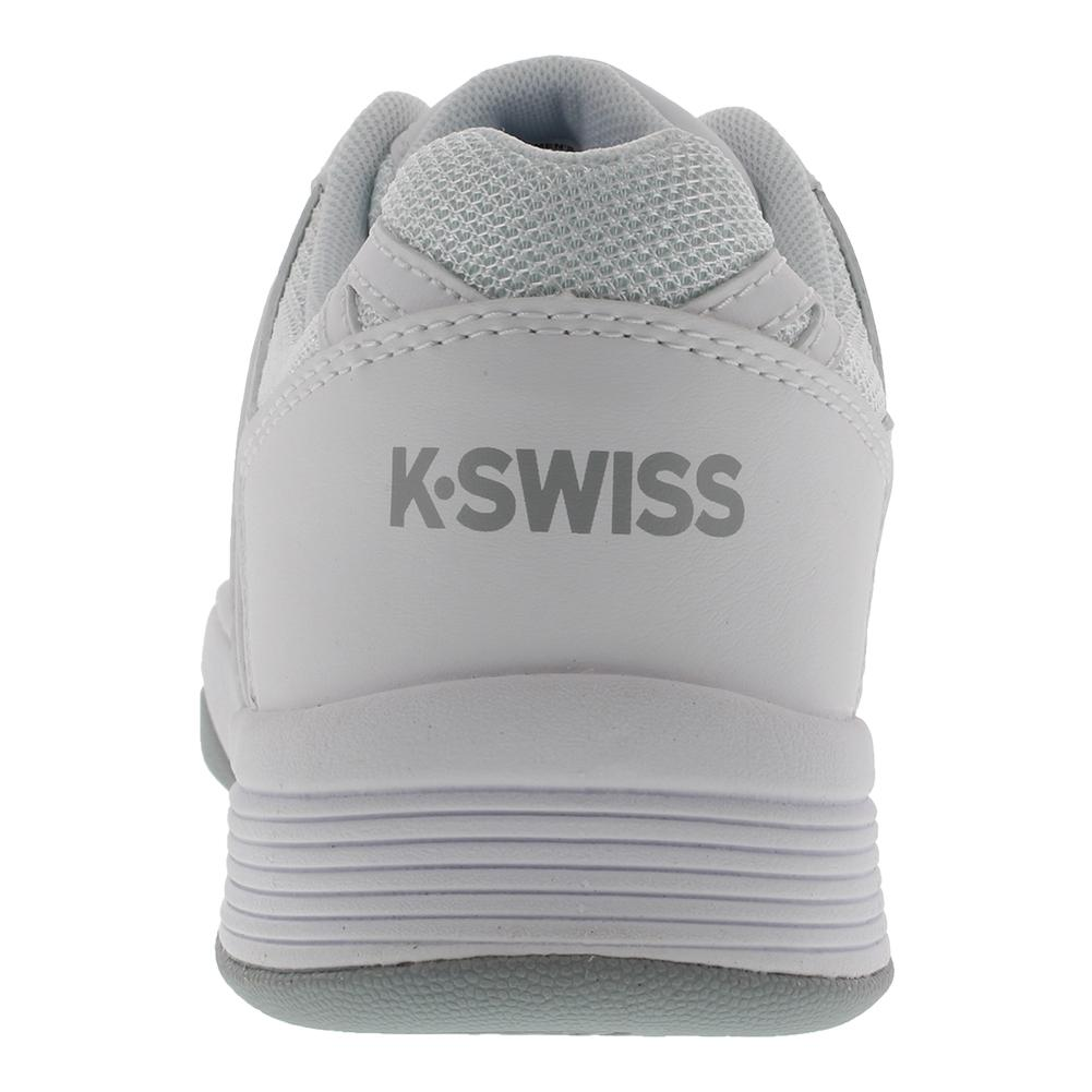 5e12a5b92c69f Women's Court Smash Tennis Shoe (White/Highrise)