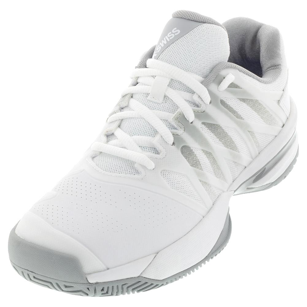Women's Ultrashot 2 Tennis Shoes White And Highrise