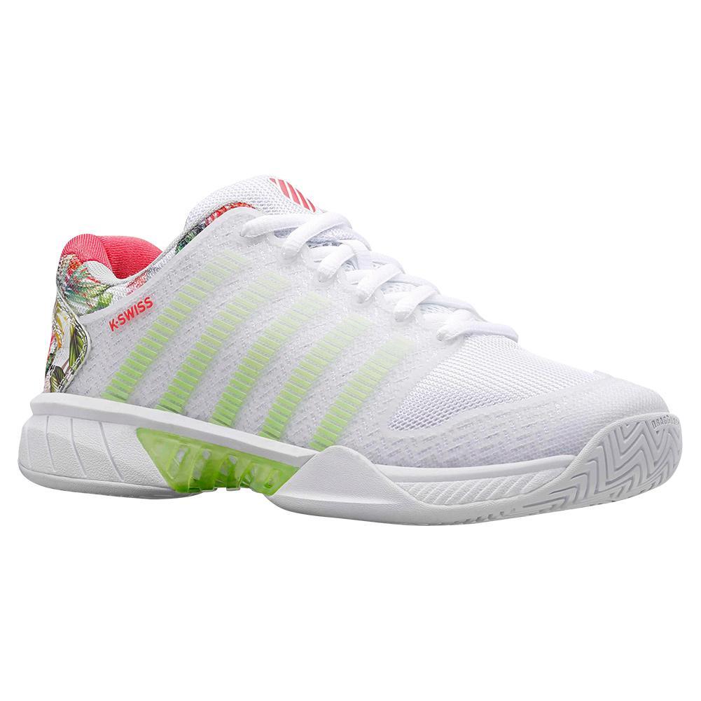 Women's Hypercourt Express Le Tennis Shoes Tropical
