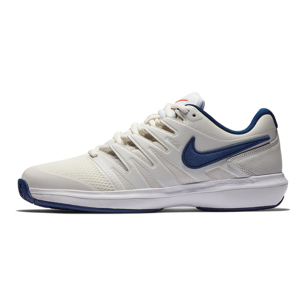 adcb6d8f Nike Men's Air Zoom Prestige Tennis Shoes