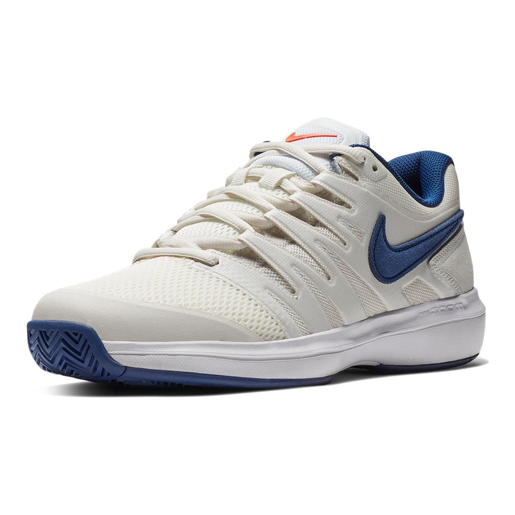 911f6498d3d Nike Men s Air Zoom Prestige Tennis Shoes