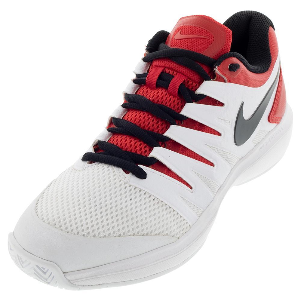 a889b2b511a Men`s Nike Air Zoom Prestige Tennis Shoes