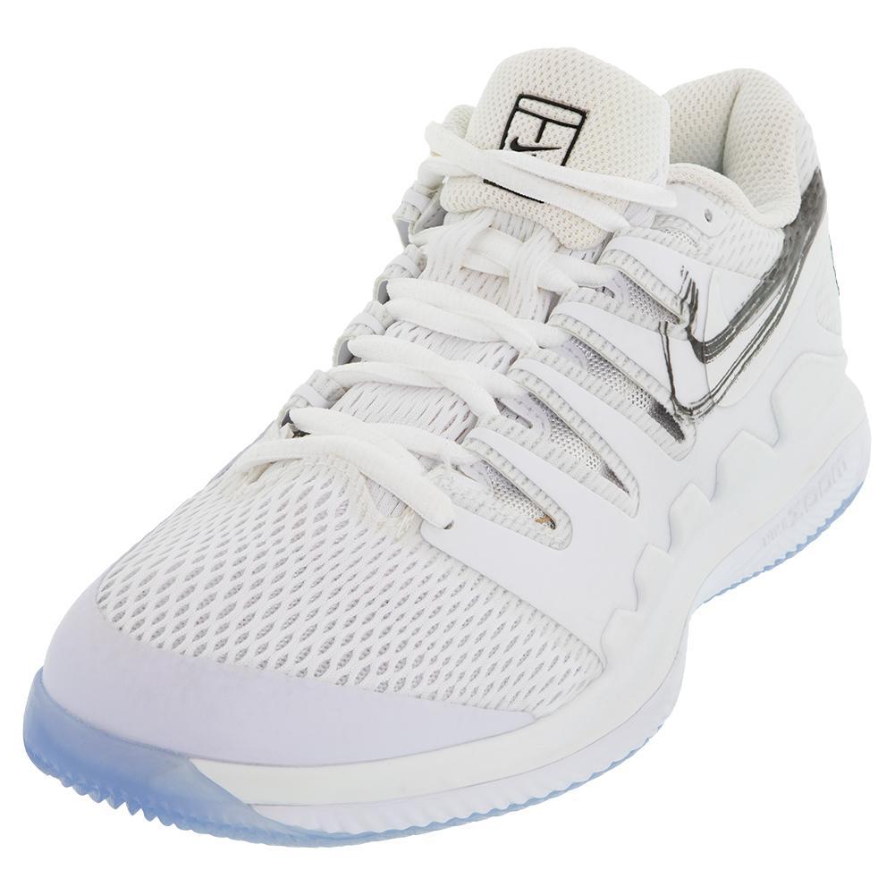 Nike Women`s Air Zoom Vapor X Tennis Shoes | Tennis Express