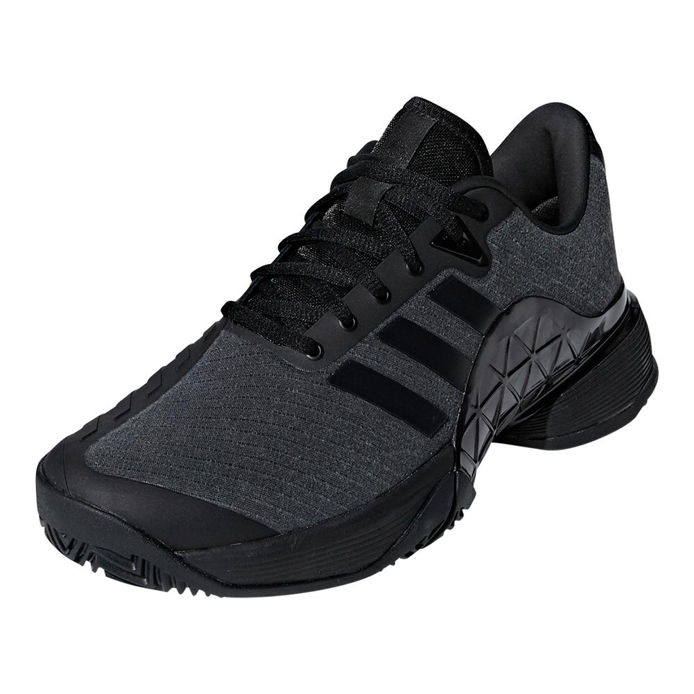 adidas shoes black mens