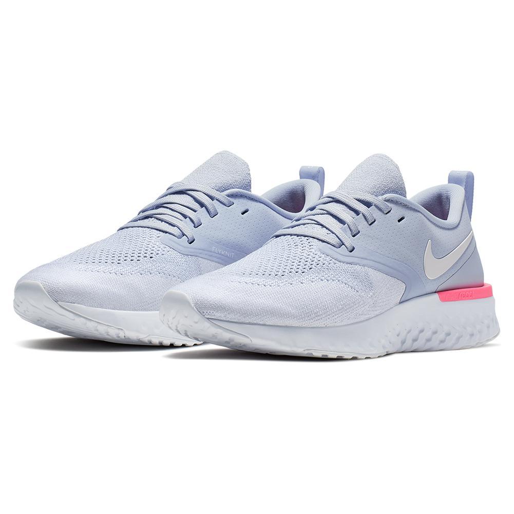 Women`s Nike Odyssey React Flyknit 2 Running Shoes | AH1016 ...