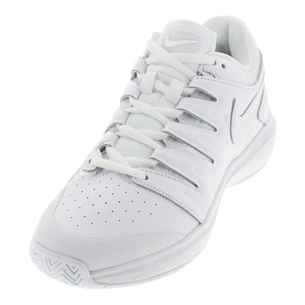 cfb482e66f5bd3 Nike Men's Air Zoom Prestige Leather   Men's Nike Leather Prestige ...
