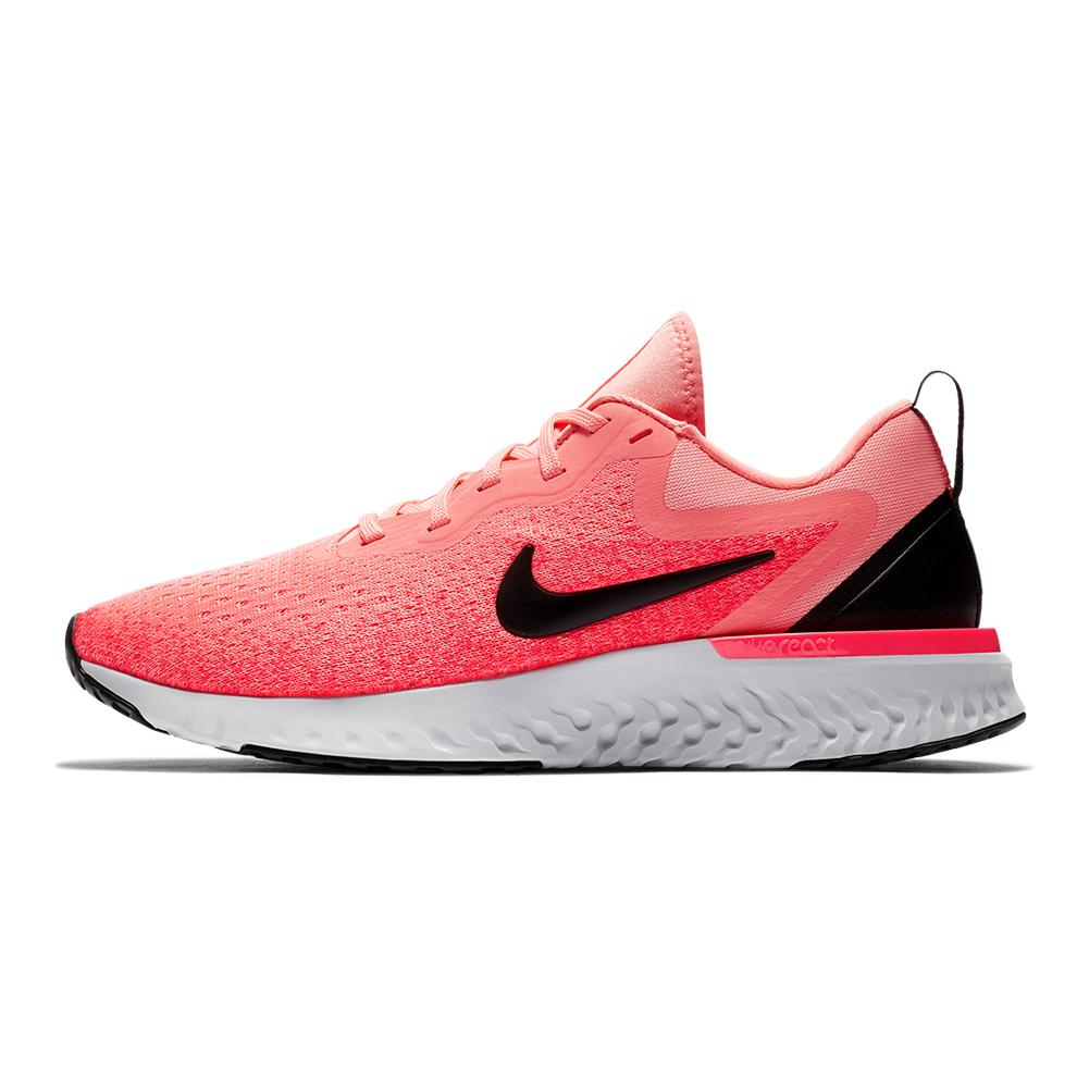 ad398555f993b Hover to zoom click to enlarge. Description  Customer Reviews  Tennis  Express Reviews  Weights. Description. Nike Women`s Odyssey React Running  Shoes ...