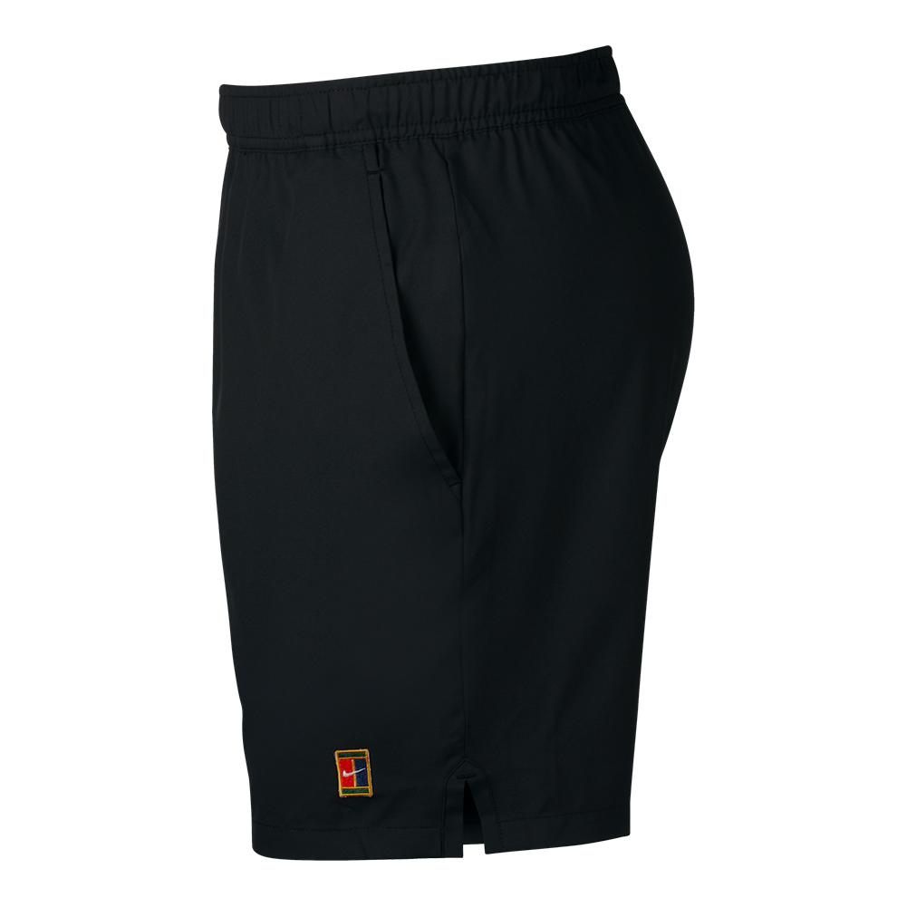 4b3af83a00722 Nike Men`s Court Dry 8 Inch Tennis Short