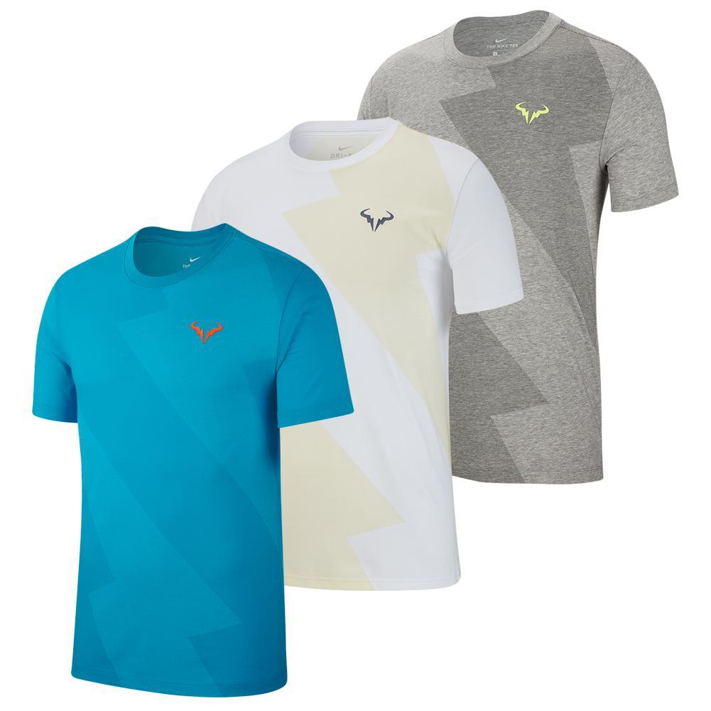 Men's Rafa Court Tennis Tee