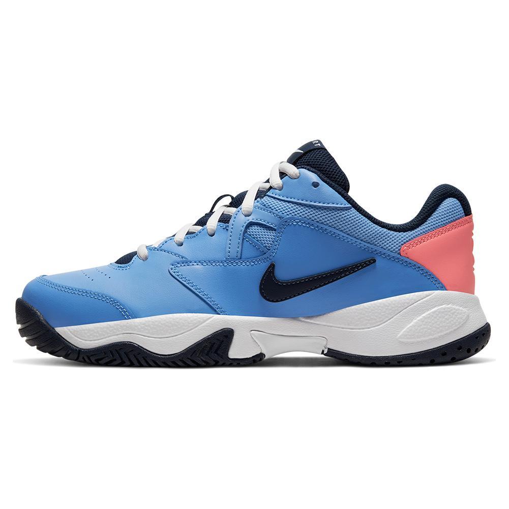 Nike Women`s Court Lite 2 Tennis Shoes | Tennis Express ...