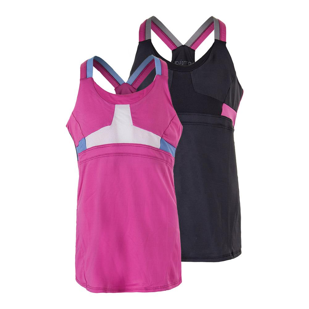 Girls ` The Influencer Tennis Cami