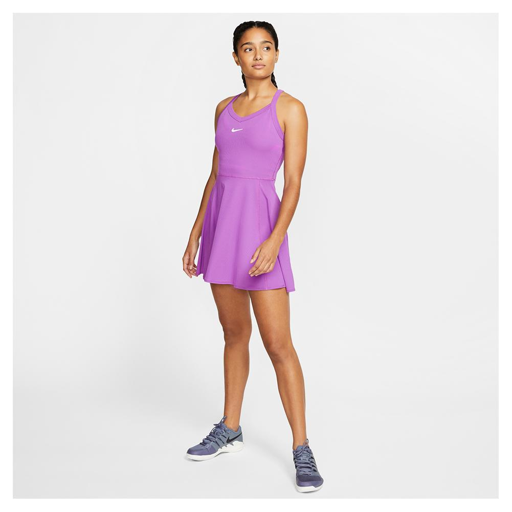 nike fitted dress
