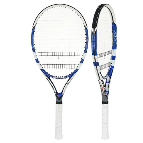 New Overdrive 110 Tennis Racquet