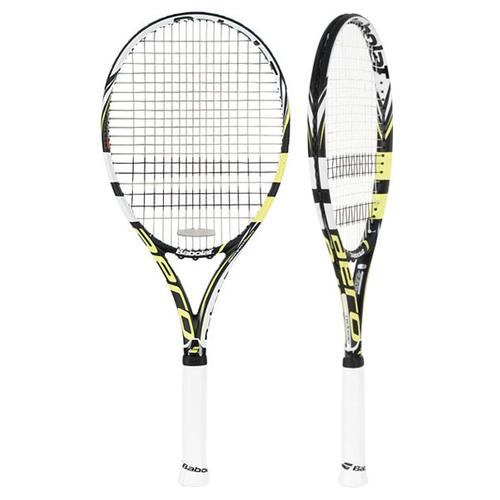 Aeropro Team Tennis Racquet