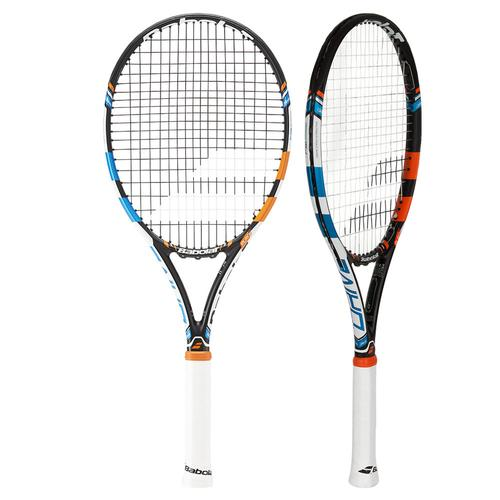 babolat pure drive 2 play tennis racquet. Black Bedroom Furniture Sets. Home Design Ideas