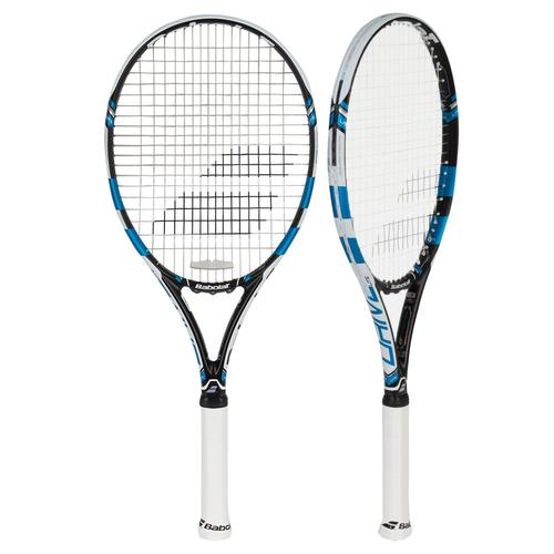 babolat pure drive lite tennis racquet. Black Bedroom Furniture Sets. Home Design Ideas