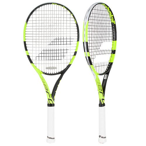 babolat pure aero tennis racquet. Black Bedroom Furniture Sets. Home Design Ideas