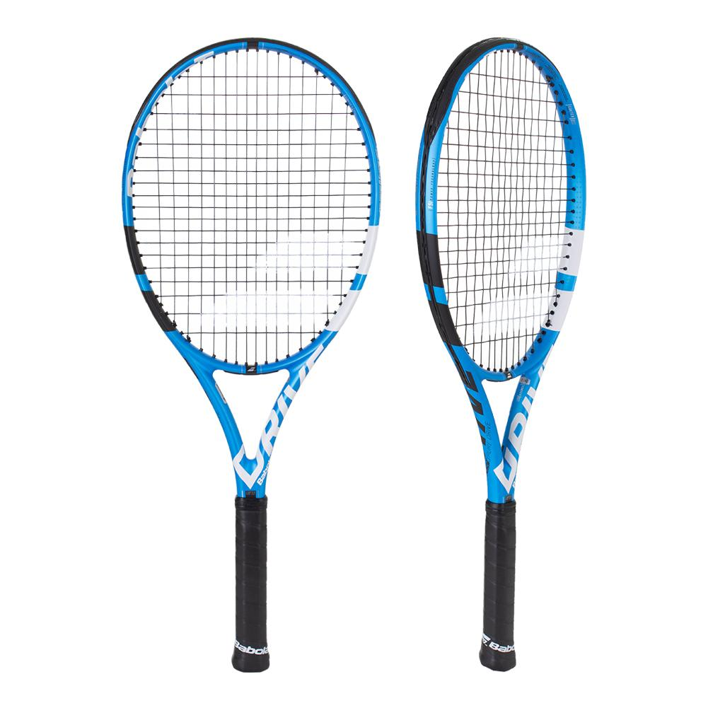 babolat pure drive tennis racquet. Black Bedroom Furniture Sets. Home Design Ideas