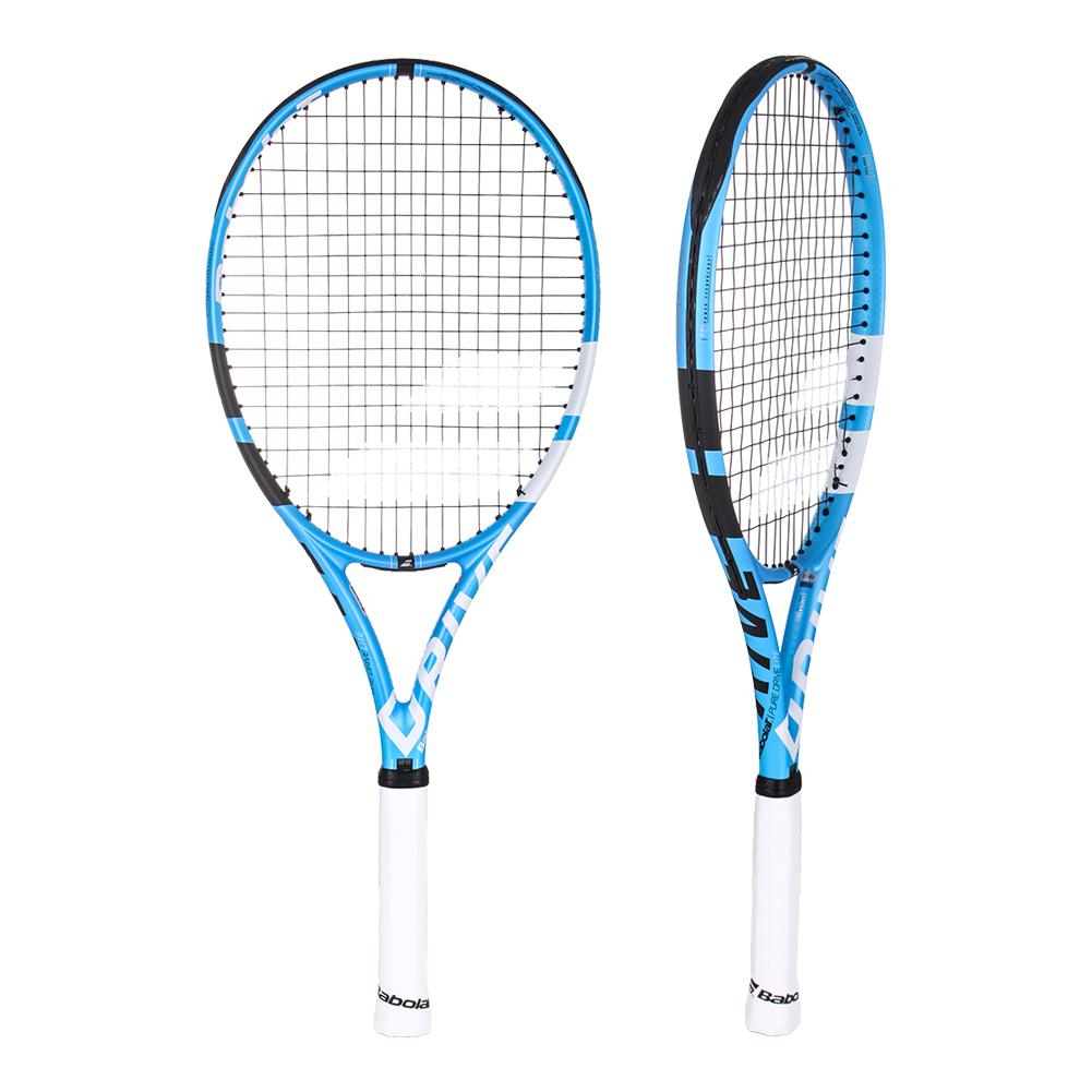 babolat 2018 pure drive lite tennis racquets. Black Bedroom Furniture Sets. Home Design Ideas