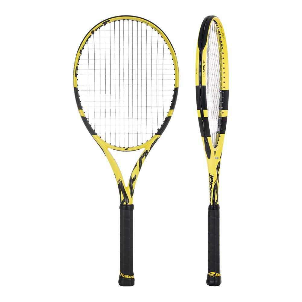 2019 Pure Aero + Tennis Racquet