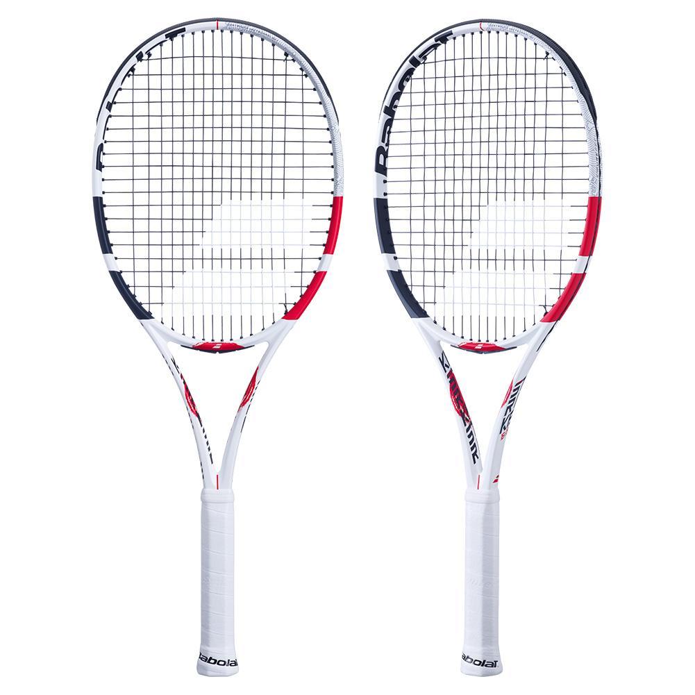 Pure Strike 16x19 Japan Tennis Racquet