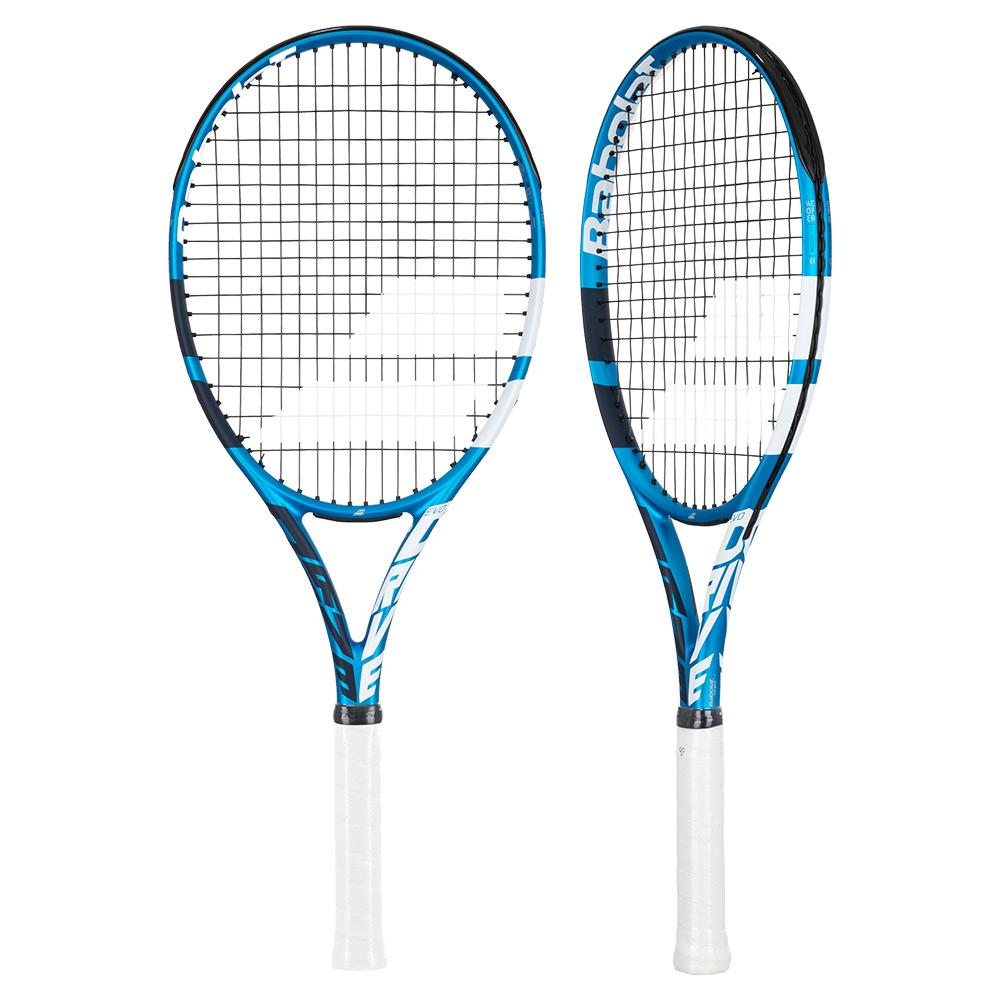 Evo Drive Prestrung Tennis Racquet