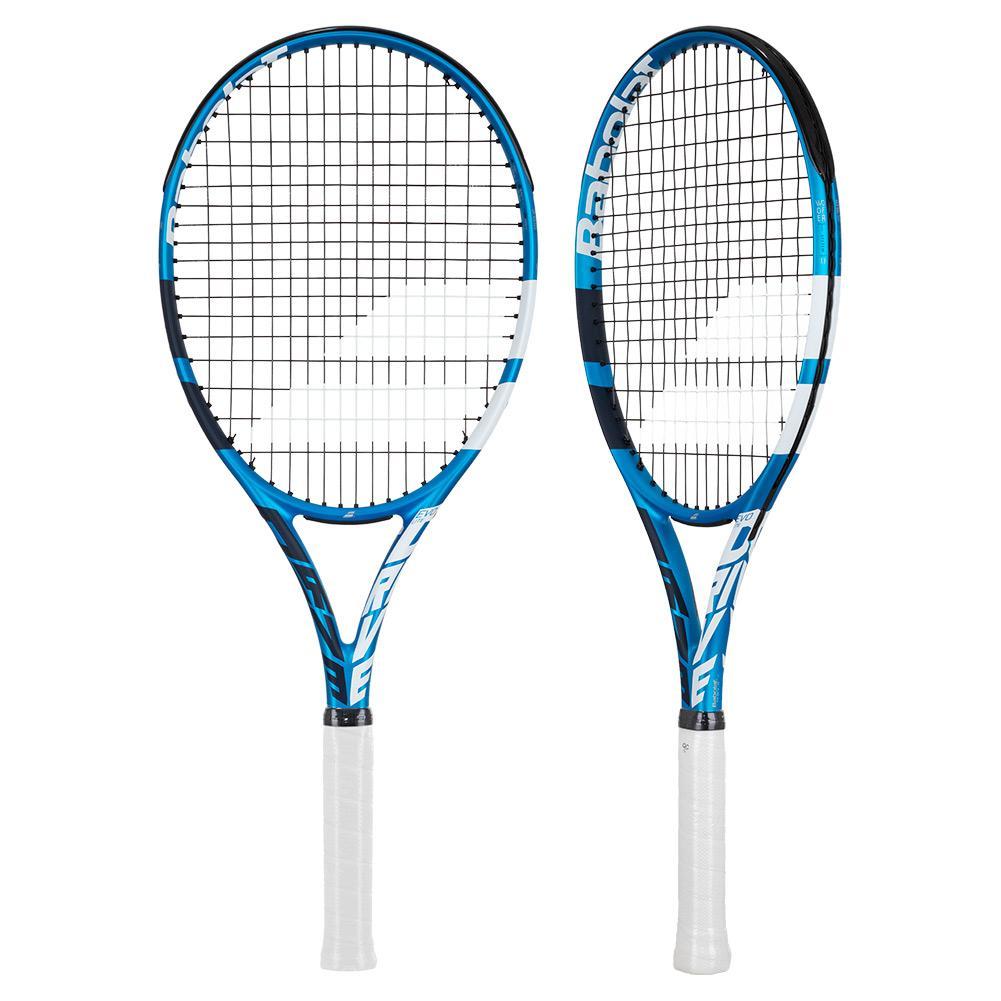 Evo Drive Lite Prestrung Tennis Racquet