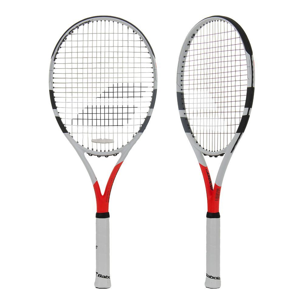 Boost Strike Prestrung Tennis Racquet