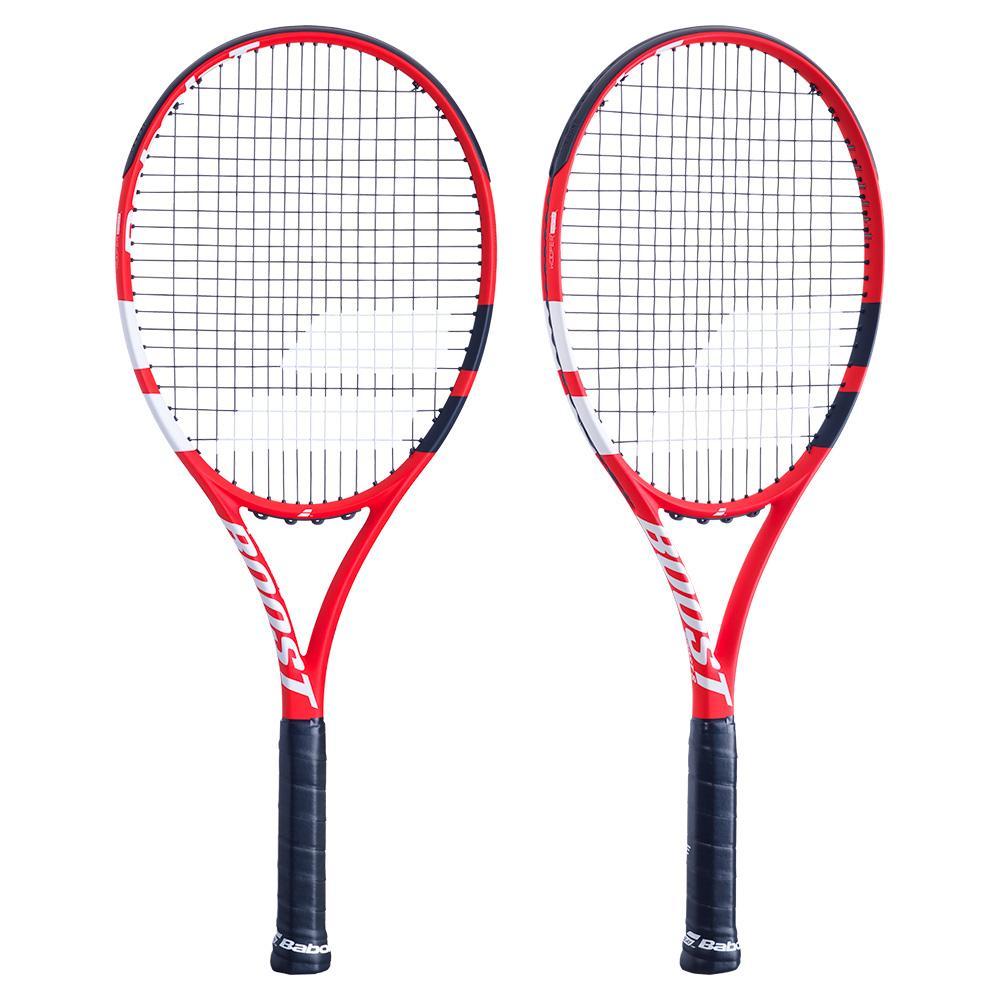 2020 Boost S Prestrung Tennis Racquet