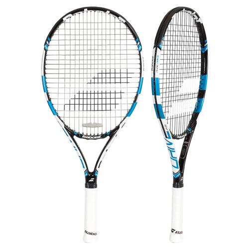 Pure Drive Junior 25 Tennis Racquet Blue