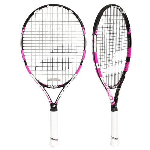 Pure Drive Junior 23 Tennis Racquet Pink