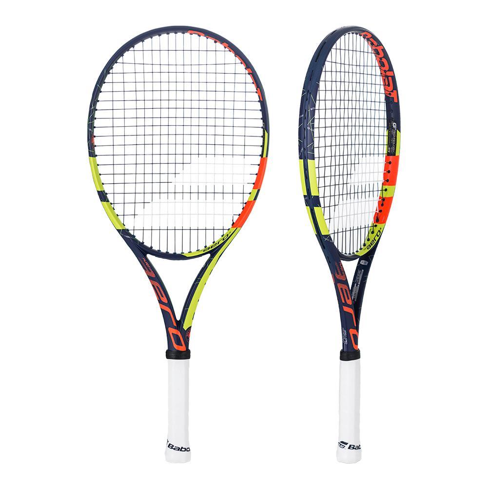 Pure Aero Junior 26 French Open Tennis Racquets