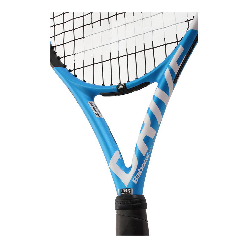 Babolat 2018 Pure Drive 25 Junior Tennis Racquet