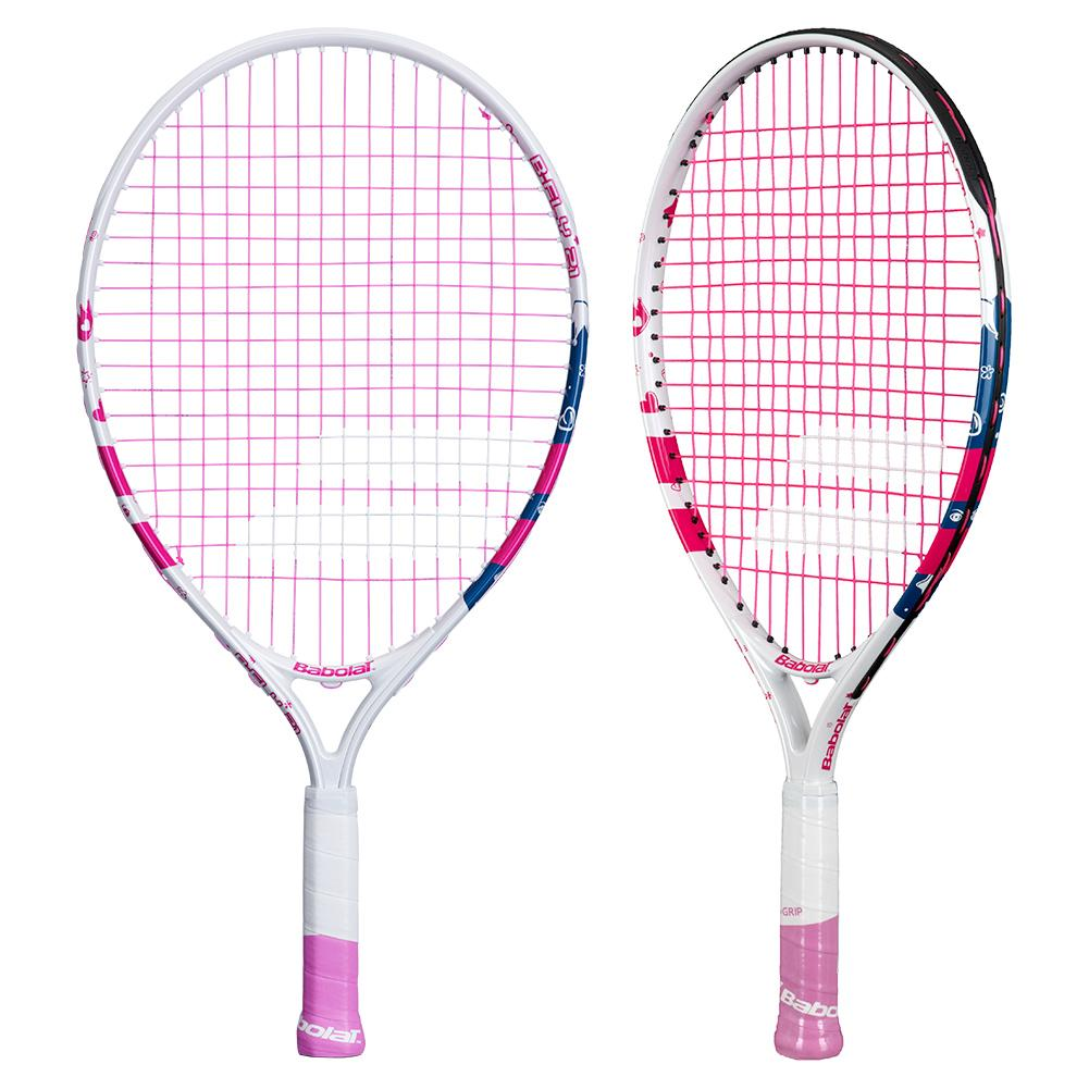 2019 B ` Fly 21 Junior Tennis Racquet