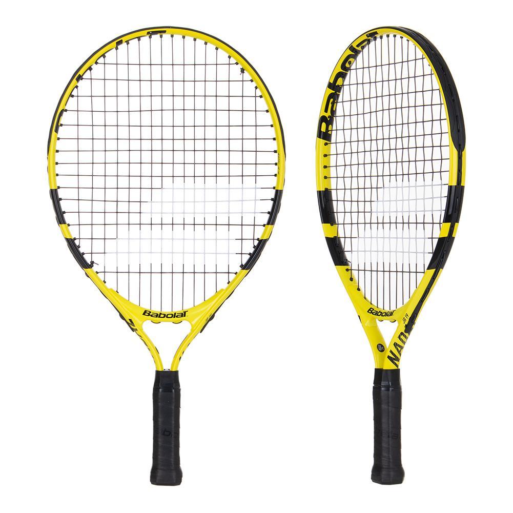 2019 Nadal Junior 19 Tennis Racquet
